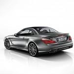 Mercedes-Benz SL 65 AMG 45 Anniversary-3