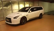 Nissan gtr station wagon-2