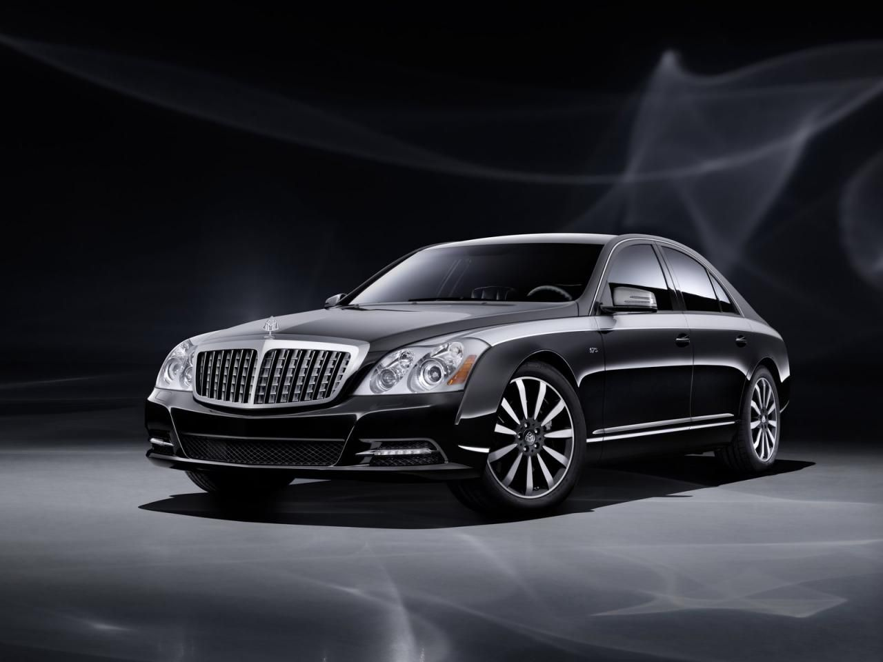 maybach tutto auto blog