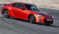 toyota Gt86 firts edition