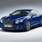bentley continental gt speed - 2