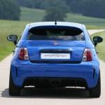 Fiat 500 Sportster - 02