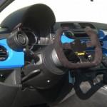 Fiat 500 Sportster - interni 01