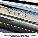 Rolls-Royce giochi olimpici - 1