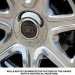 Rolls-Royce giochi olimpici - 2