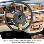 Rolls-Royce giochi olimpici - 3