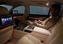 nuova bmw serie 7 - tutto auto blog - interni-3